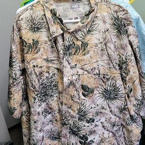 Game Guard Camo Shirt